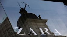 Inditex considers 25,000 temporary layoffs in Spain