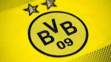 Football: Borussia Dortmund, Mainz 05 game end in draw