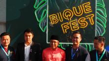 Embique Condotel Launch Brings Melaka Together With Bique Fest Arts Bazaar