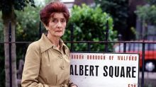 EastEnders' June Brown quits soap after 35 years of playing Dot Cotton