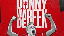 Reforço do United, Van de Beek revela que companheiro de seleção tentou convencê-lo a ir para o Tottenham