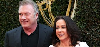 Writers quit Patricia Heaton show over harassment claim