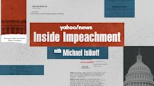 'Inside Impeachment': How Pence's involvement may actually save Trump