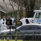 Texas bomber's roommates released by police after questioning