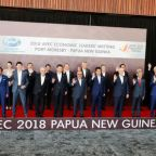 Corrected: Asia-Pacific leaders fail to reach consensus on APEC communique