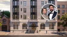 Emily Blunt and John Krasinski Spend Big on Brooklyn Condo