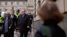 Alex Salmond 'considering suing BBC' over Kirsty Wark trial documentary