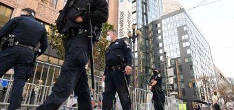 Police make alarming find in San Francisco RV park