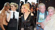 Madonna a 60 ans : retour sur sa love story avec la France !
