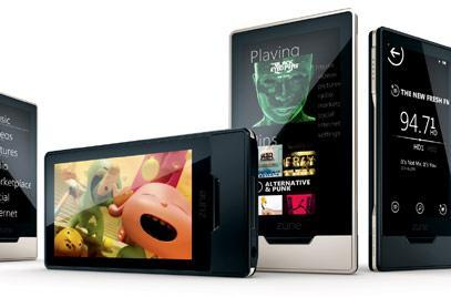 Microsoft Zune music / video services going wherever Windows Phone 7 Series goes