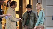 """Jude Law siente """"mucha pena"""" de que hayan cancelado el estreno de su película con Woody Allen"""