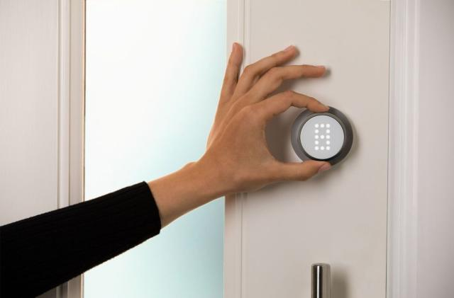 Smart lock maker Otto folds before releasing its first product