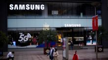 Samsung Electronics flags second-quarter profit jump on solid chip demand, one-off gains from Apple