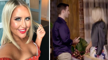 MAFS producers address Lauren's claims they 'manipulated' her