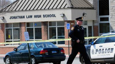 Date Denial Investigated in School Killing