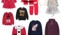 H&M Holiday 2015