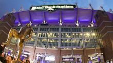 M&T Bank goes 'all in on the 12th man' as Ravens prepare to kick off season