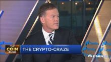 Early innings for cryptocurrency craze: Pantera Capital C...
