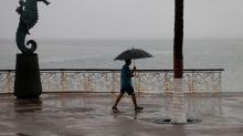 Las tormentas tropicales Hernán e Iselle se forman en el Pacífico mexicano
