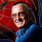 Stan Lee: 'The Man' Behind the Comic-Book Superhero Myths