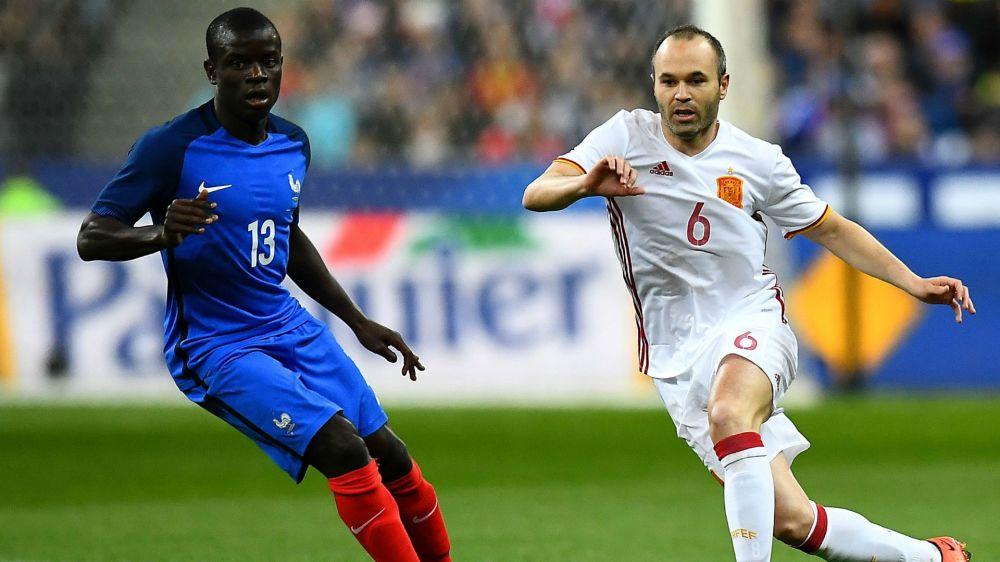 Équipe de France : qui est le mieux placé pour accompagner Paul Pogba au milieu ?