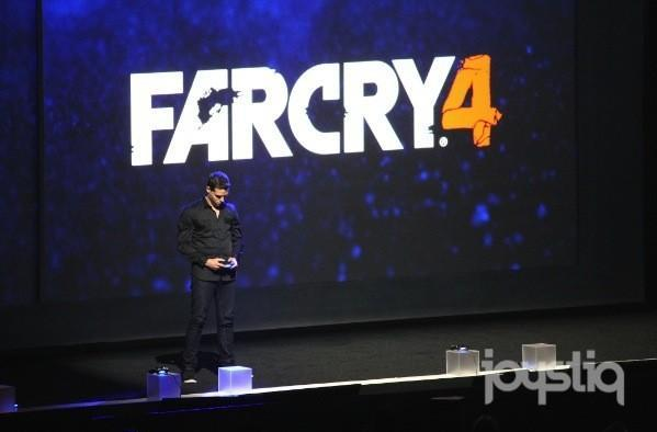 Far Cry 4 cries for co-op help