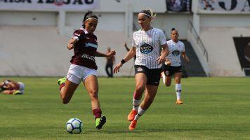 O que esperar de Corinthians e Ferroviária na Libertadores feminina?