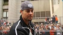 """Vogelsong: """"They showed up for us all year"""""""