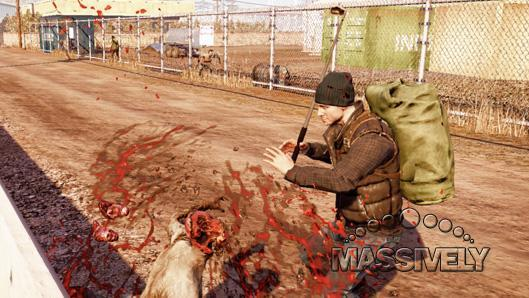 Undead Labs says 'big things are going on with State of Decay'