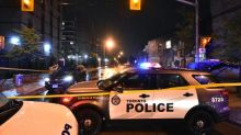 5 people seriously injured in shooting in North York