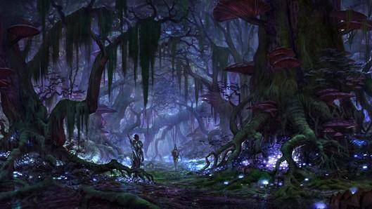 ZeniMax: The Elder Scrolls Online's real-time combat 'is all pretty much new'