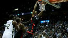 Typical Toronto: Raptors Overcome Puzzling Struggles To Survive Bucks