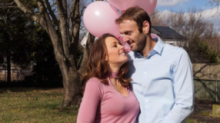 Jamie Otis Reveals She's Having a Baby Girl