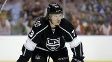 LA Kings extend Tyler Toffoli with three-year, $13.8 million deal