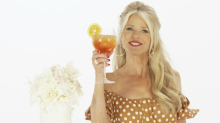 Exclusive deal alert: Christie Brinkley loves her organic prosecco — and she wants you to try it