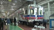 SEPTA Silverliner is made in the USA