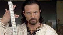Ex-Power Rangers star pleads guilty to killing his roommate