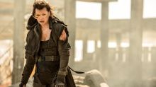 Resident Evil: The Final Chapter Returns To Raccoon City In First Trailer