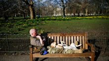 February set to be hottest on record - but sun will disappear this weekend