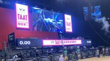 """TAAT™ Releases Photos of its Sponsorship Presence at the PBR """"Unleash the Beast"""" Invitational Events on June 11 and 12 at the MGM Grand in Las Vegas"""