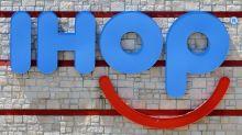 IHOP admits IHOb name change was a publicity stunt
