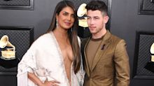 Priyanka Chopra wore this affordable mascara to the Grammys
