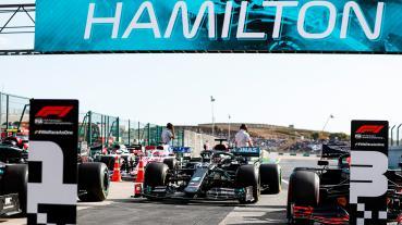 Bottas後悔葡萄牙GP排位賽最後回合只跑一圈計時