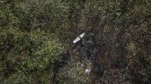Familias de EEUU murieron en caída de avión en Costa Rica