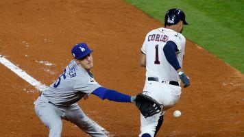 Firing back: Correa rips Bellinger, defends Altuve