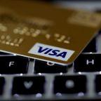 Visa to buy Swedish fintech Tink for $2.2 billion