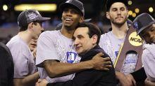 Villanova-North Carolina tops NCAA games of the decade