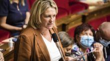 """Déchets sauvages dans le Var : """"Il faut absolument que ce type de pratiques cesse"""", juge la députée LREM Valérie Gomez-Bassac"""