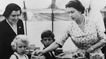Prince Charles Had a *Very* Difficult Nanny Who Got Fired After She Tried to Overrule the Queen