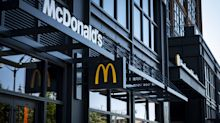McDonald's makes 2m workers take anti-harassment training